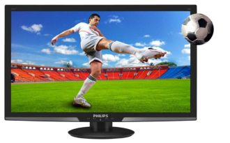 Philips  3D LCD monitor, LED backlight G-line 273G3DHSB/00