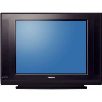 Philips  TV estéreo 29