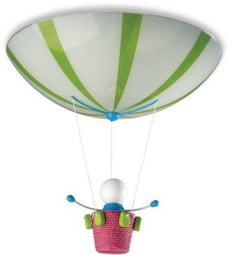 Philips Kidsplace Ceiling light QCG315 30112/55/86