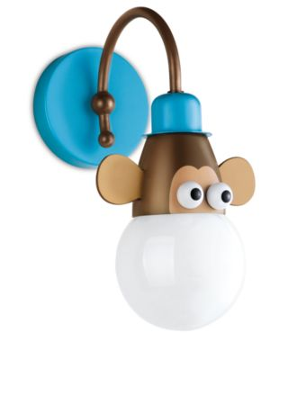 Philips Kidsplace Wall light  30654/55/86