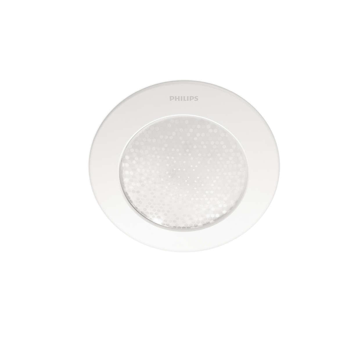 hue personal wireless lighting recessed spot light. Black Bedroom Furniture Sets. Home Design Ideas