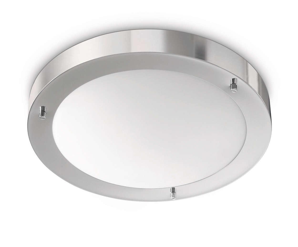 ceiling light 320101116 philips. Black Bedroom Furniture Sets. Home Design Ideas