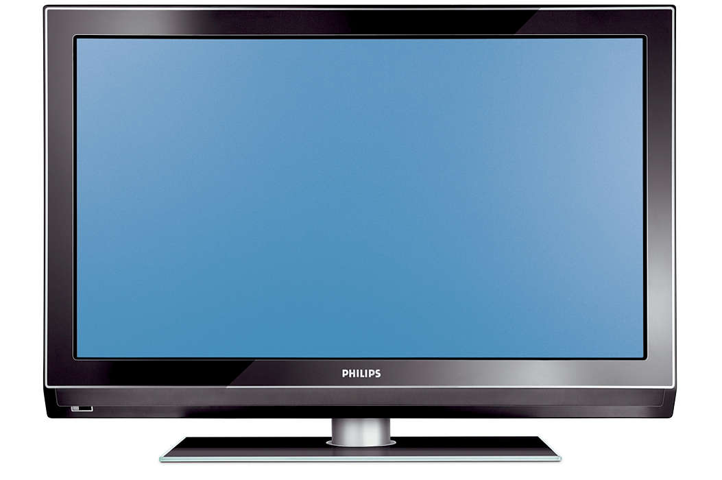 The ultimate Hospitality HD LCD TV