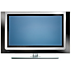 Cineos widescreen flat-TV