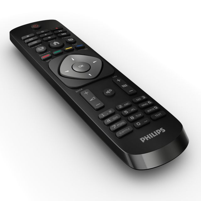Philips 2015 - 4100 Series