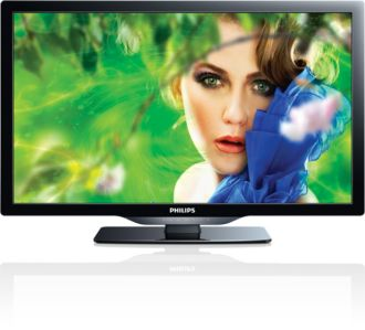 Philips  Televisor LED-LCD serie 4000 32