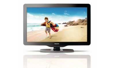 "Philips 5000 series LCD TV 32PFL5237 81 cm (32"") HD Ready"