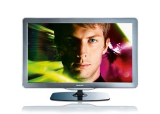 Philips  LED TV 81 cm (32 inç) 32PFL6605H/12