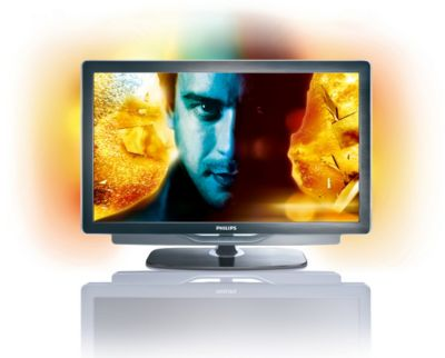 Philips 32'' LED TV Ambilight Spectra 3