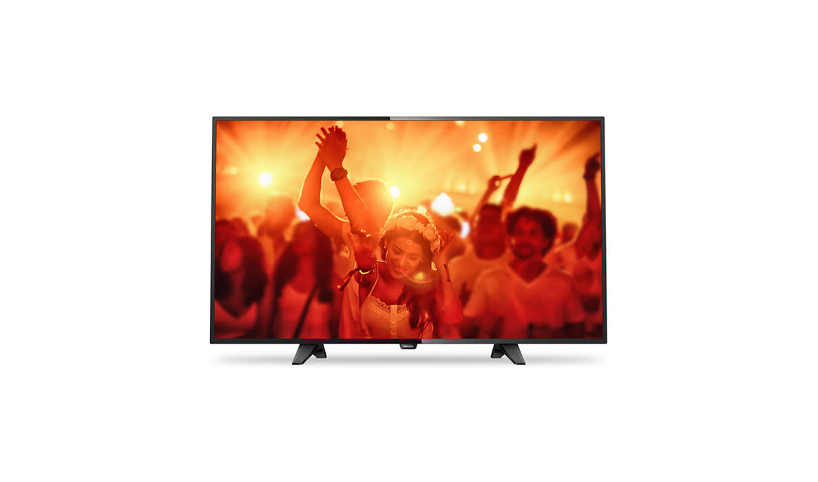 Full HD Ultra Slim LED TV