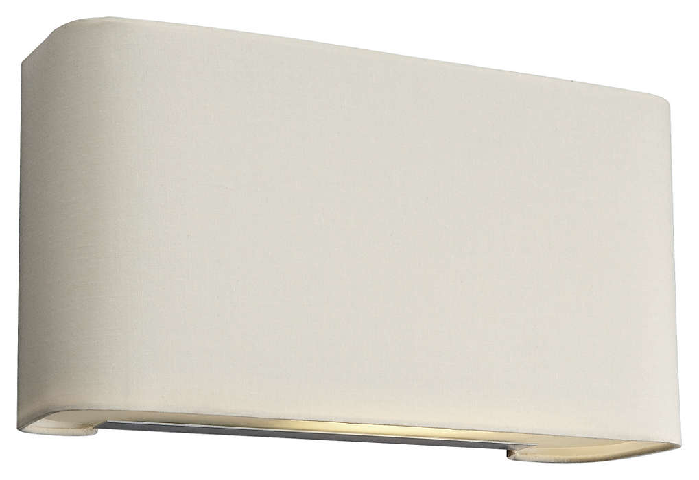 Basal 1-light Wall in Beige finish