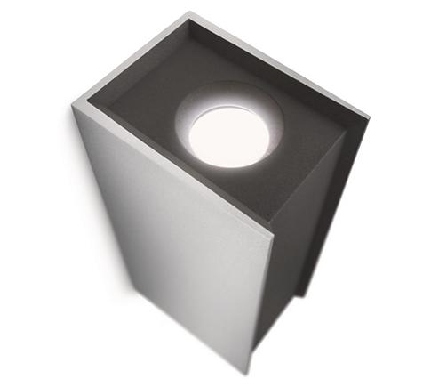 wandleuchte 336064816 philips. Black Bedroom Furniture Sets. Home Design Ideas