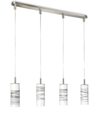 Philips Roomstylers Suspension light  36881/17/86