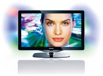 Philips  LED-TV 94 cm (37