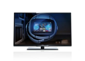Philips 3500 series Televisor Smart LED delgado 99 cm (39