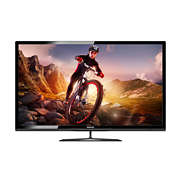 6000 series LED TV