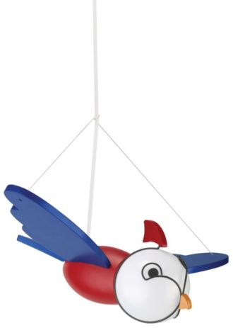 Philips Kidsplace Suspension light  40095/55/86
