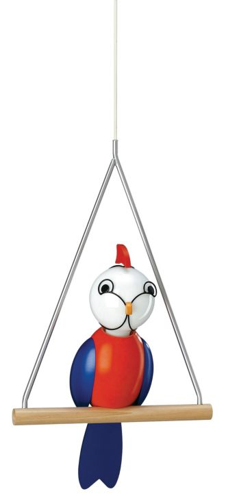 Philips Kidsplace Suspension light  40098/55/86