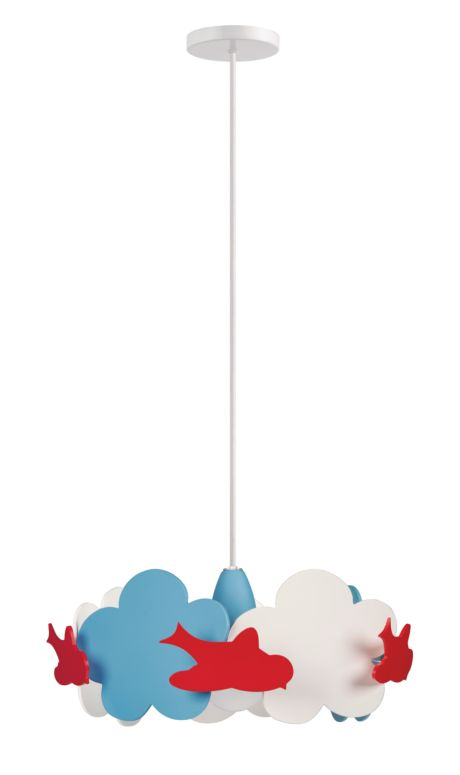 Kidsplace Soar pendant light