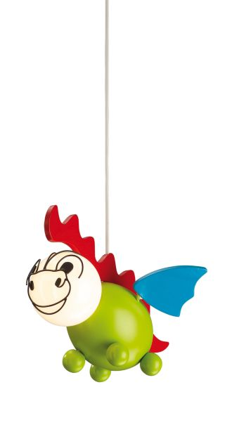 Philips Kidsplace Suspension light  40229/55/86