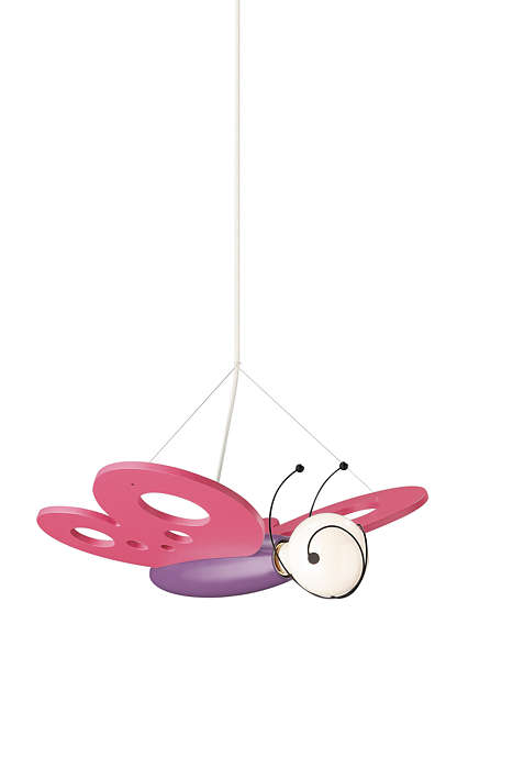 Kidsplace Flutter pendant light