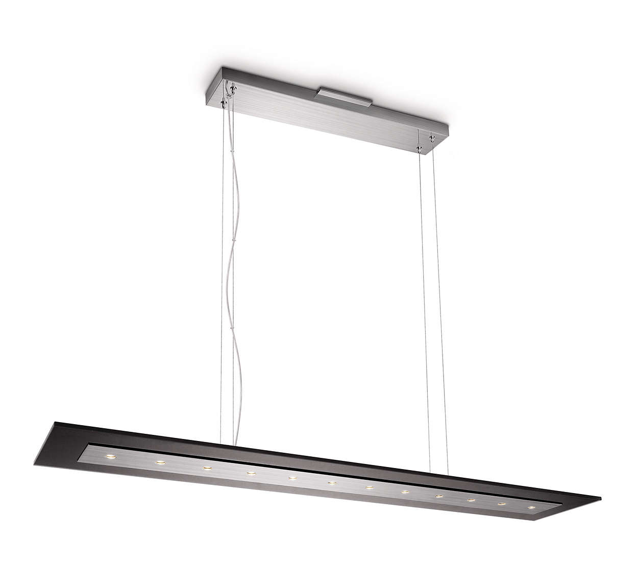 Ledino Matrix pendant light