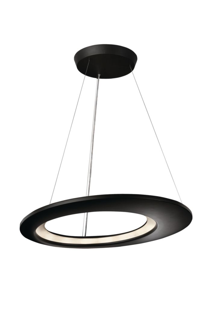 Ledino Ecliptic pendant light