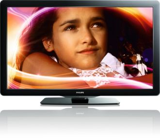 Philips  Hospitality LCD TV 102 cm (40