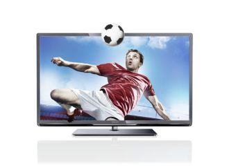 Philips 5500 series Smart LED-TV 102 cm (40