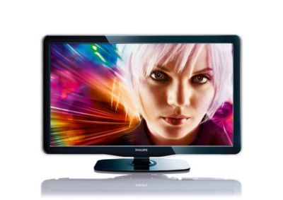 40'' Full HD 1080p digital TV LCD TV Pixel Plus HD