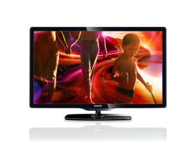 "Philips 5000 series TV LED 40PFL5606D TV digital 102 cm (40"") Full HD 1.080p com Pixel Plus HD"