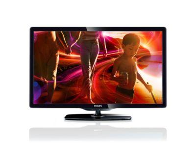 "Philips 5000 series TV LED 40PFL5606D TV digital 102 cm (40"") Full HD 1.080p com Pixel Plus HD"