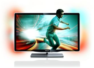 Philips 8000 series Smart LED TV 102 cm (40 collu) 40PFL8606K/02