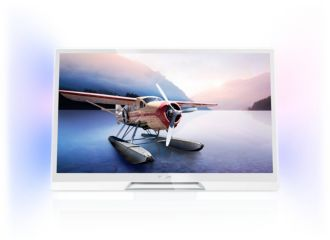 Philips DesignLine Edge Smart LED TV 107cm (42