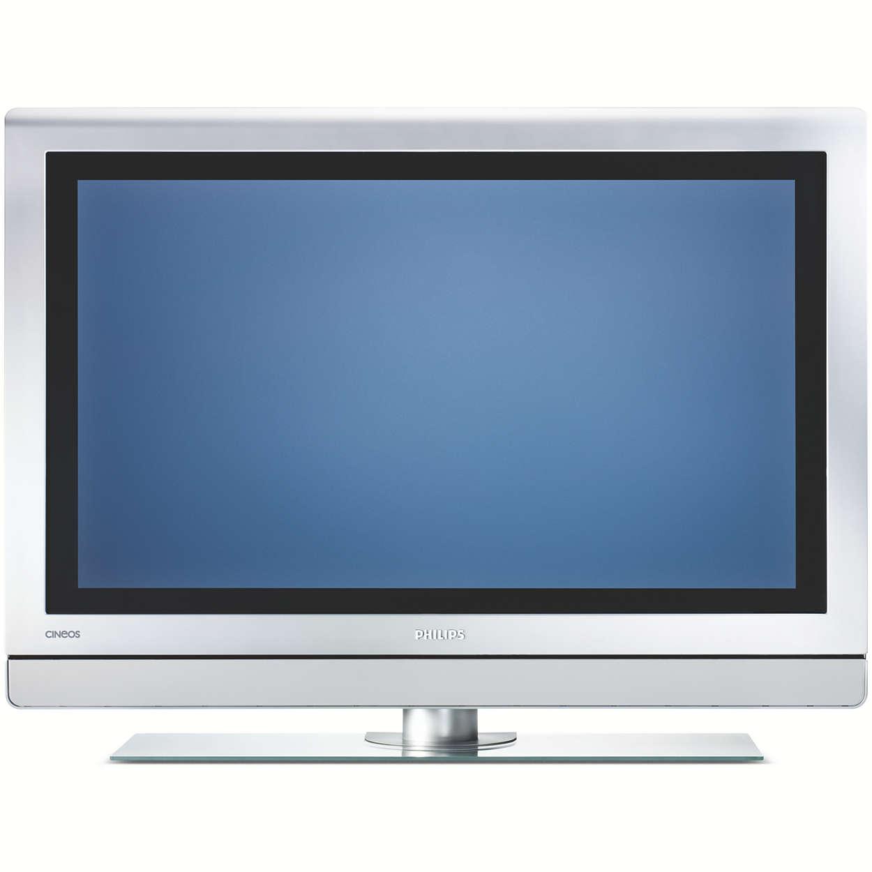 breitbild flachbildfernseher 42pf9966 10 philips. Black Bedroom Furniture Sets. Home Design Ideas