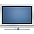 Matchline Widescreen flat TV