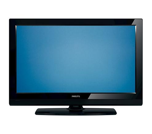 breitbild flachbildfernseher 42pfl3312 10 philips. Black Bedroom Furniture Sets. Home Design Ideas
