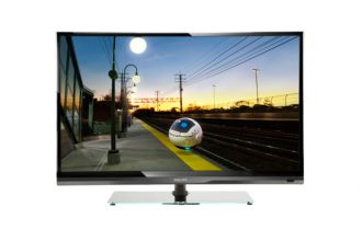 Philips 4000 series Full HD Ultra Slim LED TV 107cm (42