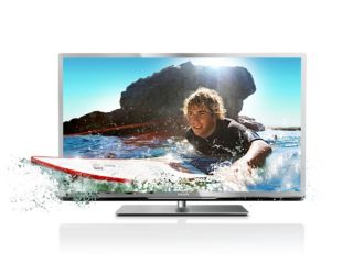 Philips 6000 series Smart TV LED 107cm (42