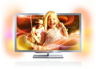 Philips 7000 series Smart LED TV 107 cm (42 collu) 42PFL7606H/12