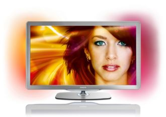 Philips  LCD TV 107 cm (42 inç) 42PFL7665H/12