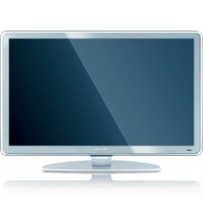 "Philips TV LCD 42PFL9803H 107 cm (42"") TNT-HD (MPEG4)* avec Ambilight Spectra 2 et Perfect Pixel HD Engine"