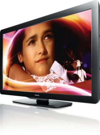 Philips  Hospitality LCD TV 117cm/46