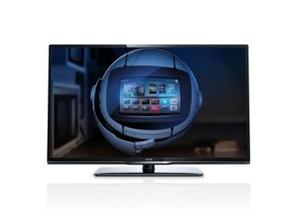 Philips 3000 series Smart TV LED sottile 117 cm (46