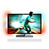 8000 series Smart TV LED