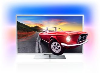 Philips 9000 series Smart LED TV 117 cm (46