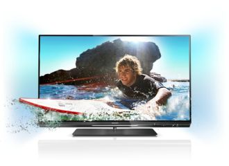 Philips 6000 series Smart LED-TV 119 cm (47