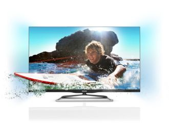 Philips 6900 series Smart LED TV 119 cm (47 inç) 47PFL6907K/12