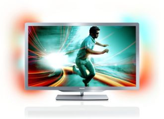 Philips 8000 series Smart TV LED 119 cm (47