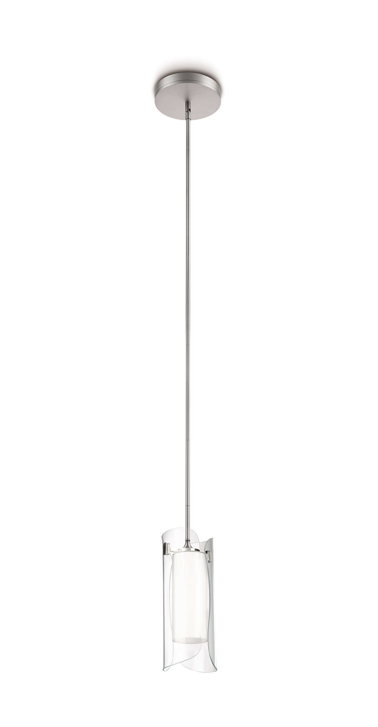 Roomstylers Scales suspension light